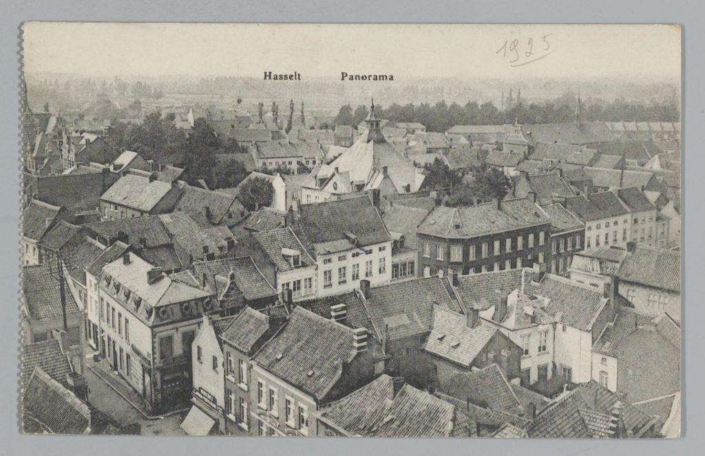 Brasserie Rongese - Runkst - Panorama Hasselt