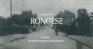 Brasserie Rongese - Runkst