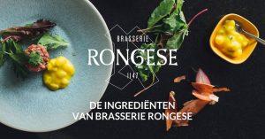 Brasserie Rongese Vlaamse Klassiekers