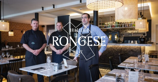 Brasserie Rongese - HBVL