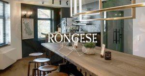 Brasserie Rongese - vergadering en privéfeestjes